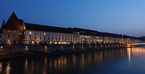 Besançon 12