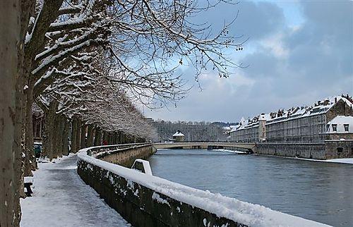 Besançon 13