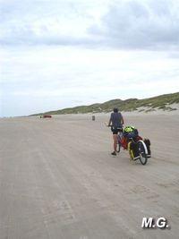 Jutland 2009_ le sable