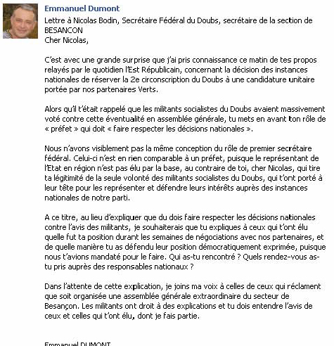 Dumont - Bodin